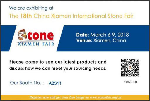 8th International Stone Exhibition